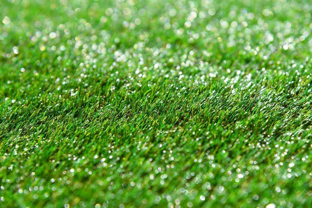 דשא סינטטי בשומרון